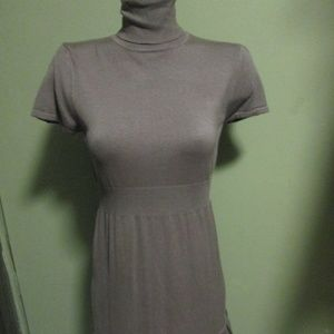 NWOT PLANET GOLG KNIT DRESS SIZE L